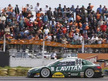 Campo Grande deve receber etapa da Stock Car no dia 19 de agosto