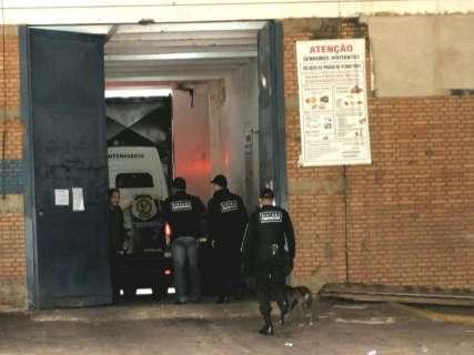 Operação prende 75 membros do PCC, 7 são chefes da facção no País