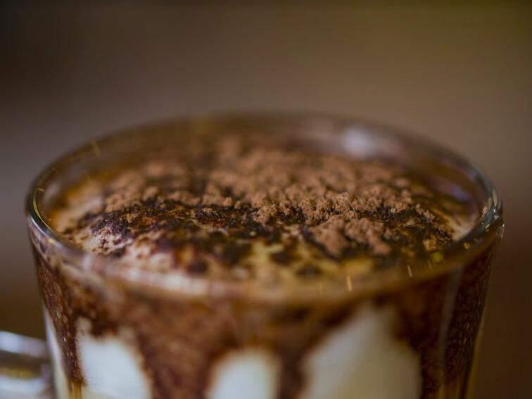 Detalhes fazem a graça da bebida. (Foto: Fernando Antunes)
