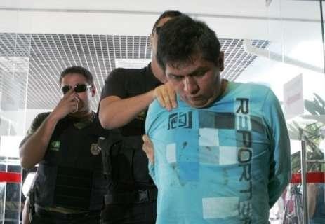 Narcotraficante da tríplice fronteira é encontrado morto em presídio federal