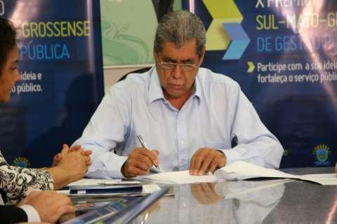 Prêmio de gestão pública distribuirá R$ 200 mil a ideias inovadoras