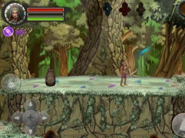 RPG com elementos andinos criado no MS chega ao mercado em 20 de março