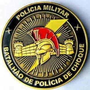 """""""Policial não aprende a atirar na perna"""", diz comandante do Choque"""