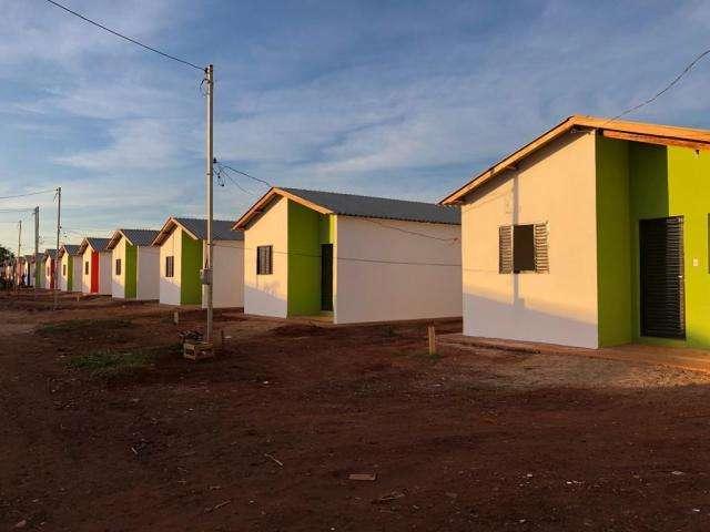 Emha reprograma entrega de casas para ex-moradores da Cidade de Deus