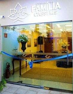 Clientes da Cassems podem procurar Clínica da Família para agilizar atendimento