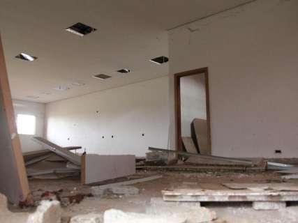 Novo prazo: Prefeitura quer terminar Centro de Belas Artes em 2018