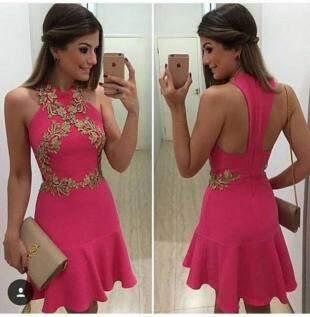 Vestido - R$149,90 (Foto Divulgação)