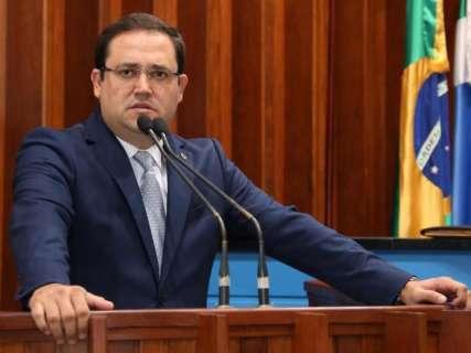 André fica no comando do partido até dezembro, diz líder do MDB