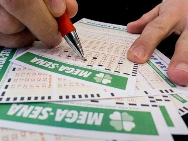 O próximo sorteio acontece depois de amanhã (21). (Foto: Reprodução Internet)