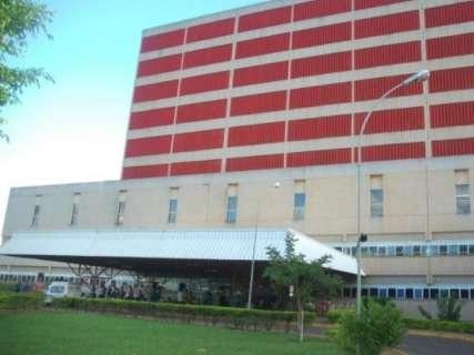 Governo vai pagar R$ 794 mil por projetos de ampliação do Hospital Regional