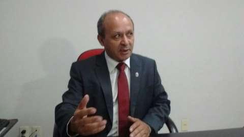 Garras diz já ter identificação de dupla que assaltou Banco do Brasil