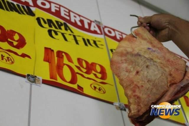 Carne fraca e mão pesada foram alguns dos assuntos que movimentaram a semana