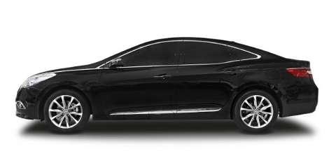 Hyundai Caoa começa a vender a versão 2015 do Azera