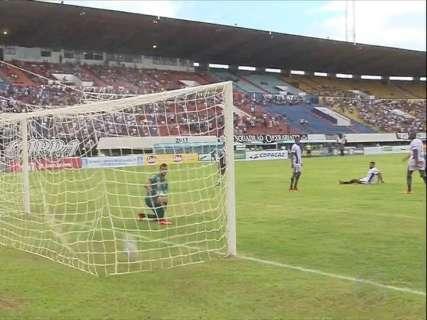 Campeão de 2018, Operário vence o Corumbaense por 2 a 0 em estreia