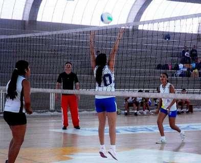 Torneio de vôlei do Cone Sul terá a participação de nove cidades