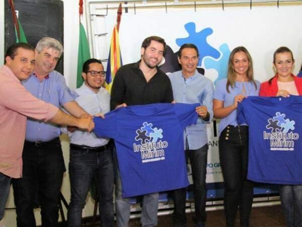Evento foi realizado no sábado (Foto: Divulgação)