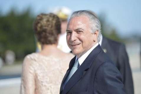 Michel Temer define primeiro escalão: confira a lista de ministros