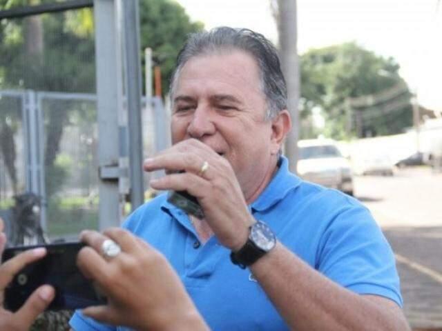 Defesa de Giroto destacou que ex-secretário está há mais de 200 dias preso para pleitear soltura. (Foto: Arquivo)