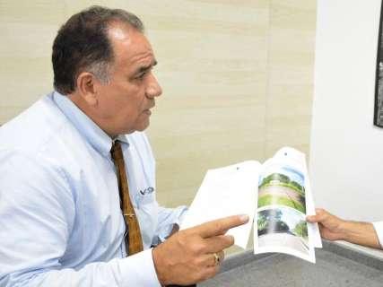 Ex-superintendente do Ibama assume o comando do Incra no Estado