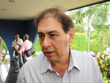 Bernal diz que expulsos do PP traíram o partido em MS