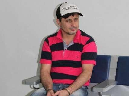 Pistoleiro de traficante preso em MS em 2015 é executado no Paraguai