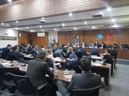 Conselho da OAB cobra pressa em investigação sobre presidente do TRE