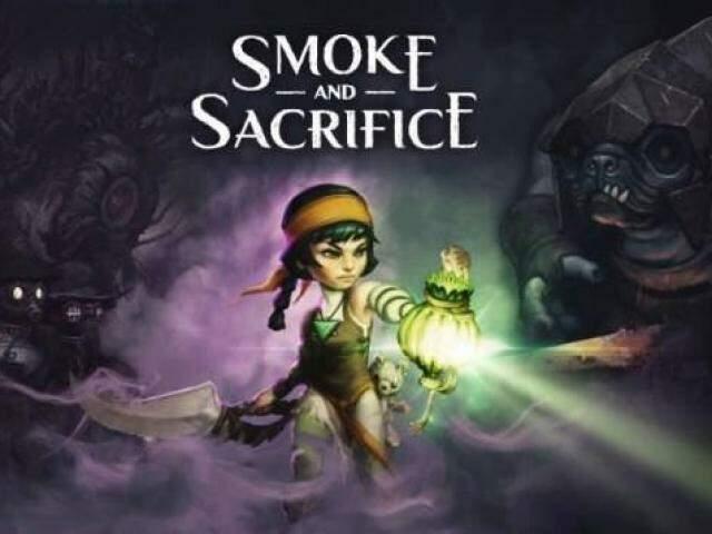 Se prepare para conhecer um mundo vasto e perigoso em Smoke And Sacrifice