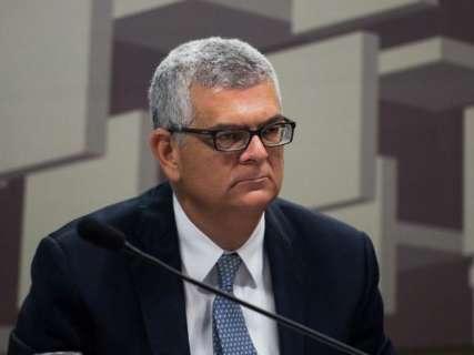 Após pedido de demissão, Ivan Monteiro é o novo presidente da Petrobras