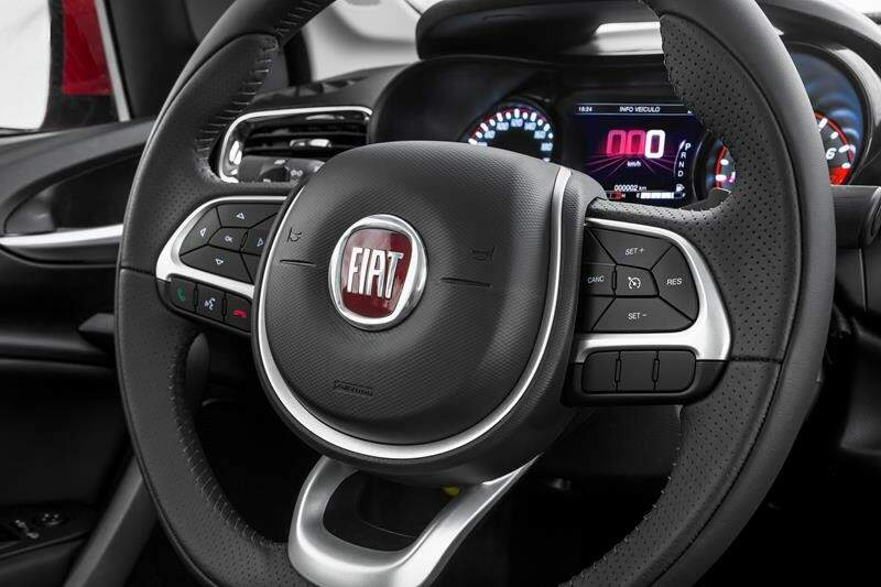 Fiat Cronos chega às lojas a partir de R$ 53.990
