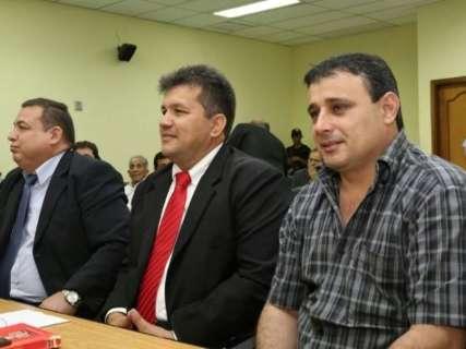 Paraguai decide hoje se traficante preso em MS vai a júri por matar jornalista