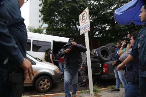 Prisões deixam PM sem comandantes na rota do contrabando de cigarro