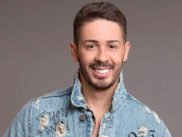 Humorista está previsto para se apresentar em Campo Grande pela primeira vez.