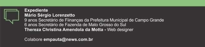 Uma ponte para o futuro. As propostas de Temer, Lula e FHC