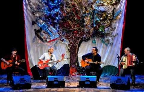 Mesmo com show pago, prefeitura de Coxim dispensa 4 dos maiores artistas de MS