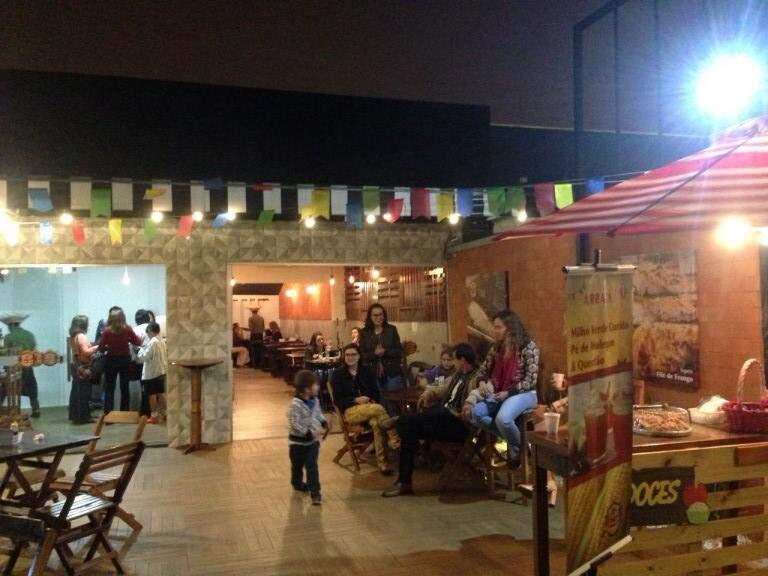 O Sem Dó Espetos Gourmet  fica na Avenida Bom Pastor, 306.(Foto: Divulgação)