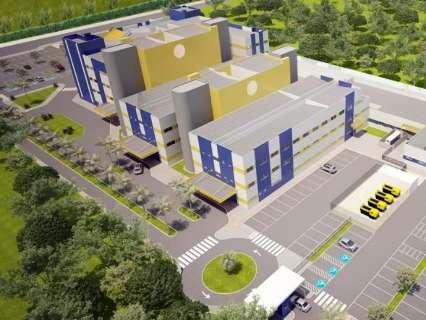 Governo autoriza construção do Hospital Regional nesta quarta-feira