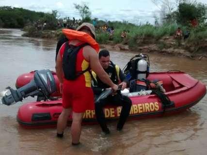 Bombeiros dão dicas para evitar acidentes e afogamentos no fim de ano