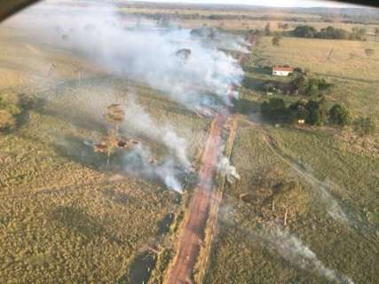 MPF recebe vídeos e instaura procedimento sobre retirada de índios