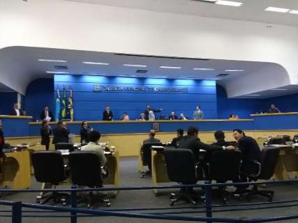 Vereadores articulam criar CPI para investigar irregularidades no IMPCG