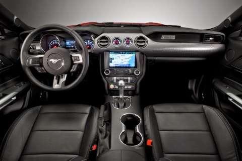Ford Mustang 2018 é lançado no mercado brasileiro
