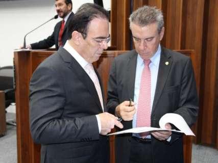 Paulo Corrêa já tem 18 votos, com adesão do PT e de Felipe Orro