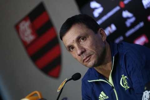 Flamengo e Palmeiras fazem o principal jogo do Brasileirão nesta quarta-feira