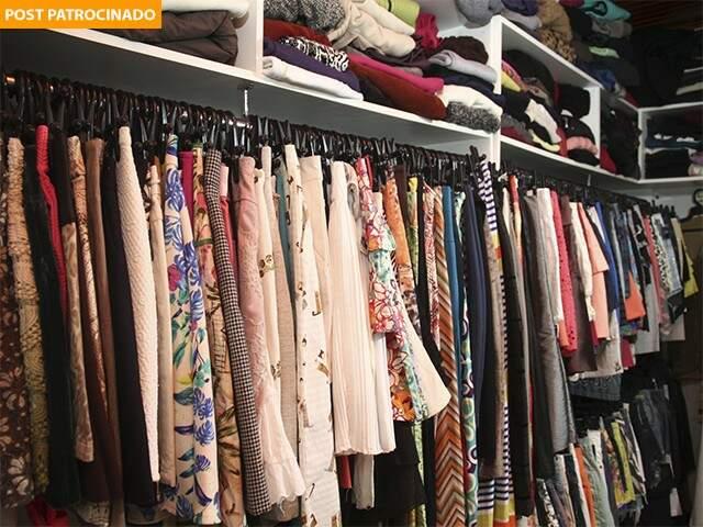 (Foto: Doka Reciclagem Fashion)