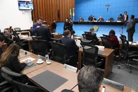 MPE define regras para disputa do cargo de procurador-geral de Justiça