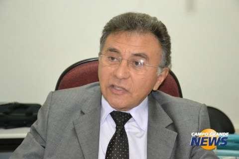 Juiz Odilon diz que não irá disputar eleição por motivo de segurança