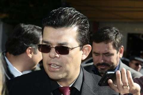 Gilmar Olarte mantém proposta polêmica de ampliar cemitério