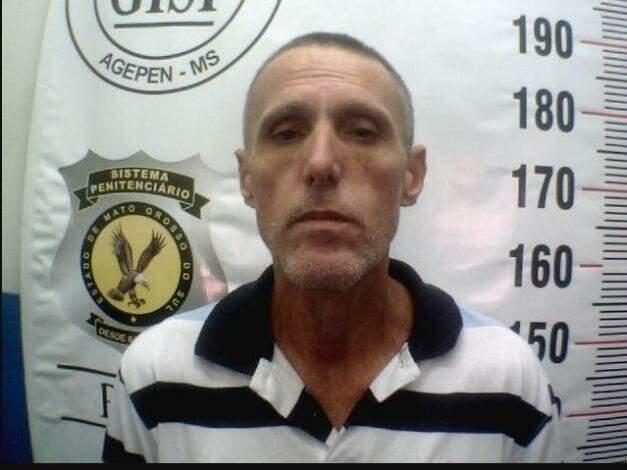 """Antônio Júlio da Silva, o """"Velho do PCC"""". (Foto: Divulgação)"""