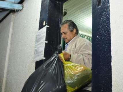 Após 14 dias, quarto preso da Lama Asfáltica ganha a liberdade