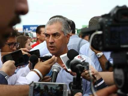 Governador volta a dizer: decisão sobre candidatura, 'só depois do Carnaval'