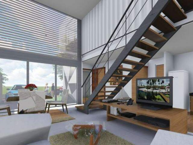 Casa em Mogi, por R$ 230 mil.